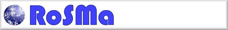 RoSMA logo
